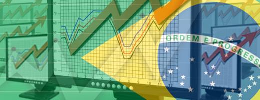 O crescimento da internet no Brasil - Digital Prime WS - Criação e Otimização de Sites - SEO Foz