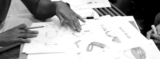 Marca Criatividade e Sustentabilidade - Digital Prime WS - Branding