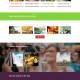 Site Bambu Hostel Home - Digital Prime Web Solutions