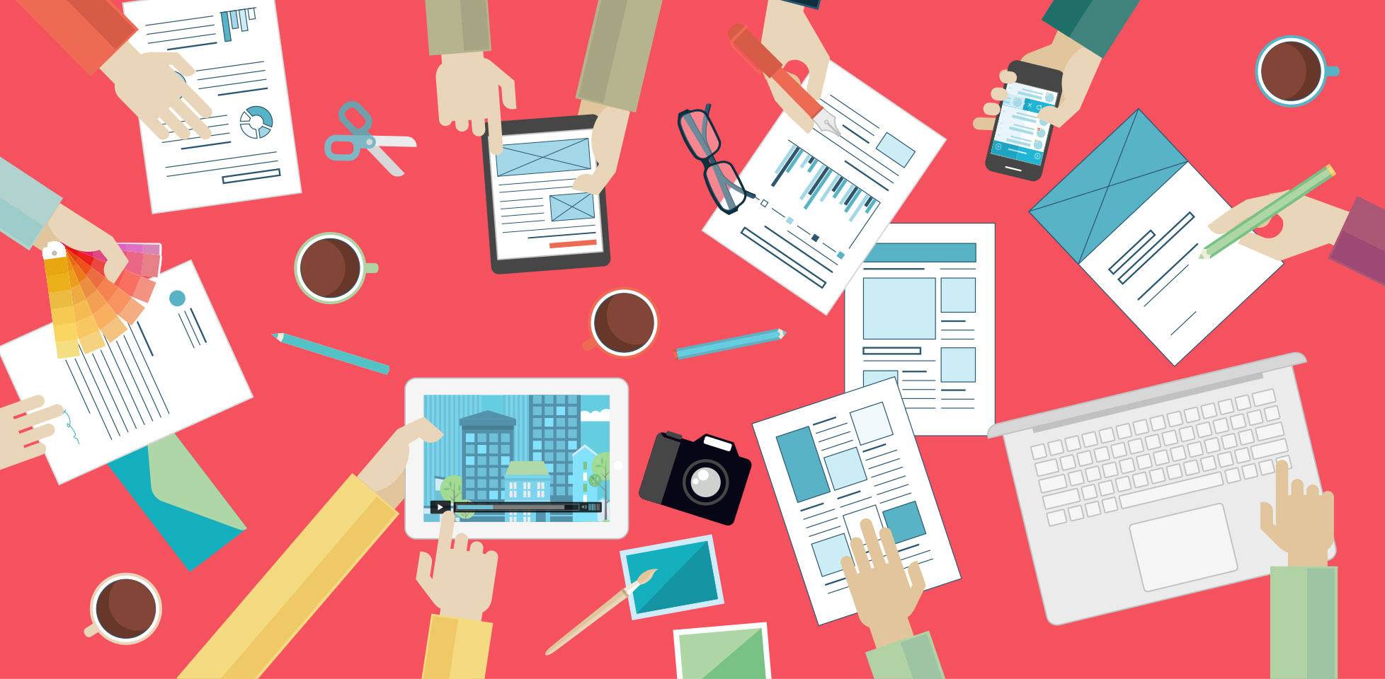 Briefing Digital Prime Web Solutions