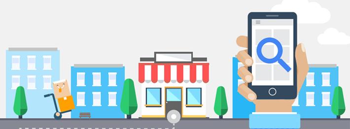 Fatores que levam consumidores digitais a lojas fisicas