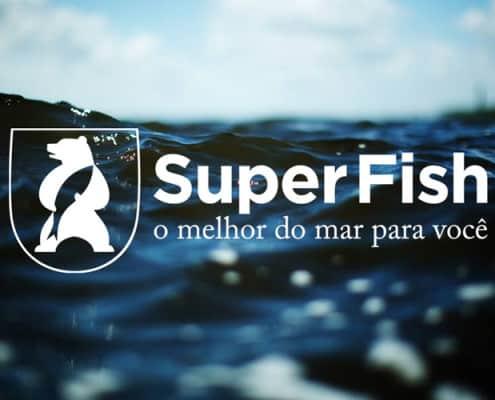 logo super fish site digital prime web solutions