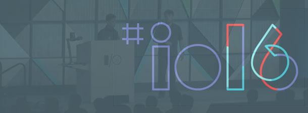 Confira as últimas novidade do Google I/O
