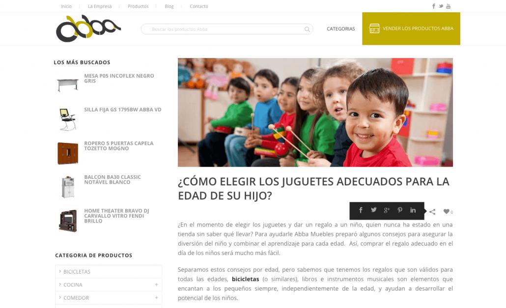Site Abba Paraguai Blog