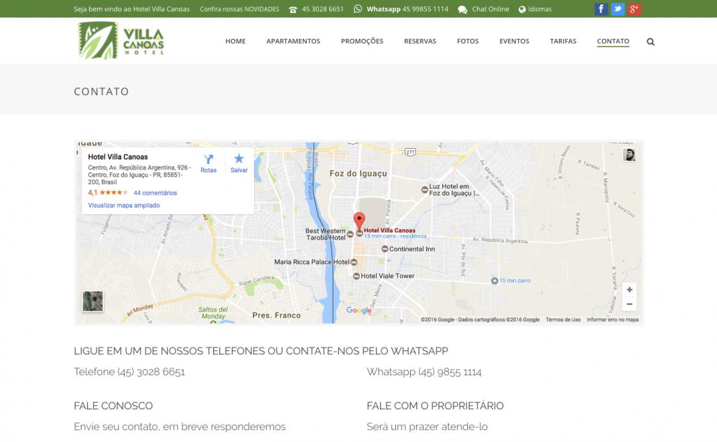 contato novo site hotel villa canoas foz digital prime.png