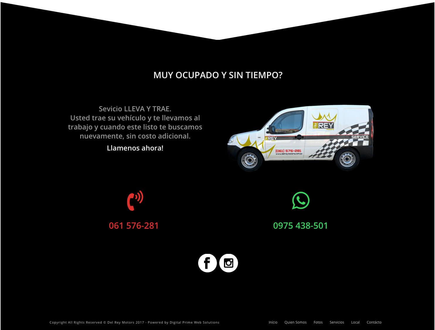 novo-site-del-rey-motors-contatos